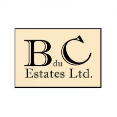 Baie du Cape estate logo