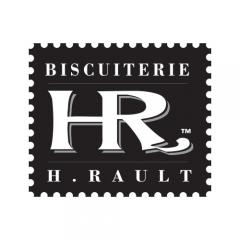 Biscuit Manioc logo