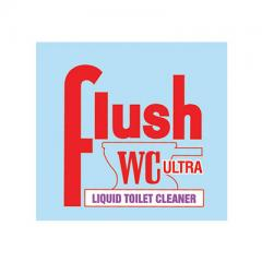 flush wc