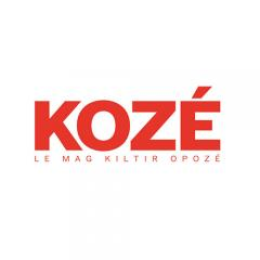 Kozer logo