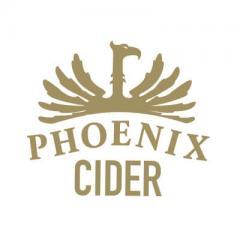 phoenix cider logo