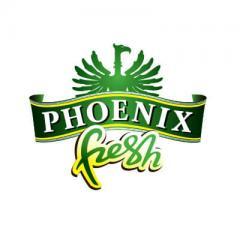 Phoenix fresh logo