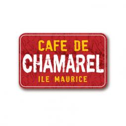 cafe de chamarel