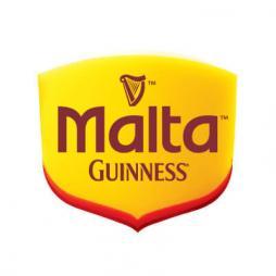 malta guiness logo