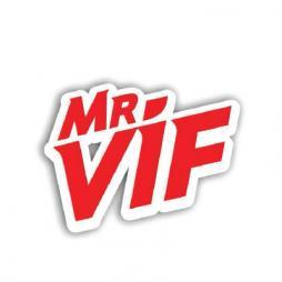 mr vif