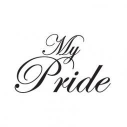 my pride logo