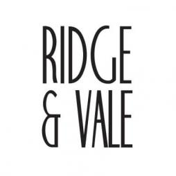 ridge and vale